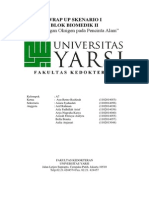 Wrap Up PBL Biomedik II Skenario 1
