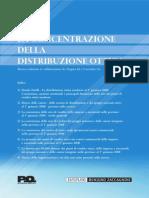 La Concentrazione Della Distribuzione Ottica