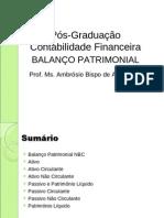 Balanço-Patrimonial