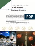Documento Oficial Taipei