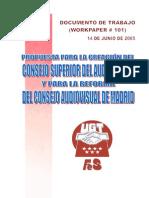 Workpaper Csa - Ugt Rev 101