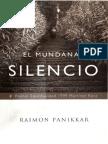Panikar Raimon - El Mundanal Silencio.pdf