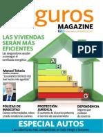 Seguros Magazine Setiembre 2013