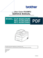 dell 1815dn service manual electrostatic discharge ac power rh es scribd com Dell 1815Dn Specs Dell 1815Dn Connections