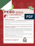 Ficha de tratamiento - PEBD