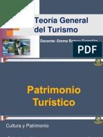 Patrimonio Turistico 2014.pptx
