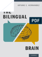 The Bilingual Brain (2013)