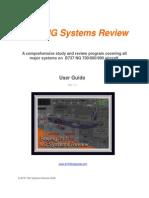 B737 NG Systems Review - Boeing 737NG Study Guide …