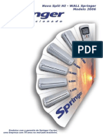 Split Carrier - Catálogo