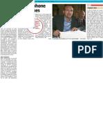 La Nouvelle Gazette - 17.12.2014