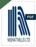 Nishat mills