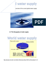 Water Conflicts Unit 3