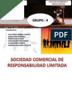 S.R.L grupo 4