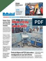 Edición (902) Ciudad Valencia 11 Oct 2014