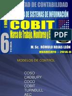 Tema 6 Cobit