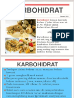 karbohidrat