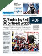 Edición 944 Ciudad Valencia 22 Nov 2014