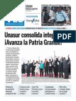 Edición 958 Ciudad Valencia 06 Dic 2014