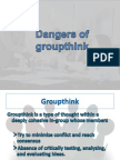 Group Think