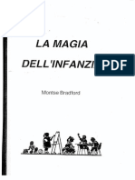Montse Bradford-La Magia Dell'Infanzia