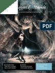Chroniques d'Altaride n°030 novembre 2014 Le Monstre