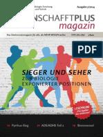 Wissenschafftplus 05 2014 Sept Okt
