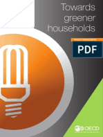 ENERGY - Greening Household Behaviour 2014