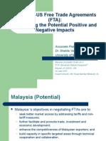 Wacana UTS FTA - Presentation Dr Syakila 140707