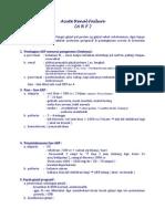 Acute Renal Failure ( ARF)
