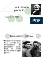 Karl Marx Atualizado