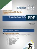 OB Chapter 16