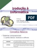 Introd Informática