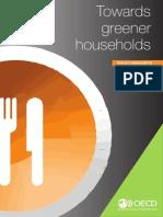 FOOD - Greening Household Behaviour 2014