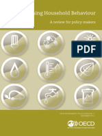Greening Household Behaviour Policy Paper 2014