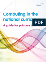 teachers guide to the curriculum