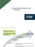 e Business Model Metal Junction