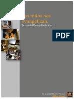 Bíblica Virtual - 007, Los niños nos evangelizan. Textos de Marcos, Dr. J. J. Barreda Toscano.pdf