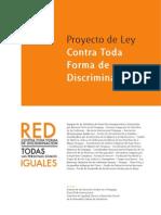 Proyecto Ley Castellano