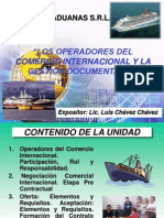 3 Segunda Sesion - Luis Chavez