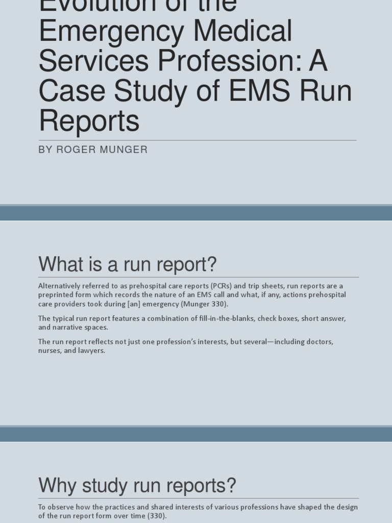 presentation munger | Emergency Medical Services | Public Health on emergency treatment consent form, emergency physician record example, emergency room check in form,