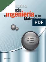 Solucionario de Ciencia e Ingeniería de Los Materiales