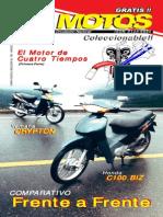 revista de motos