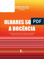 Olhares Sobre a Docencia-2014-Repositorio