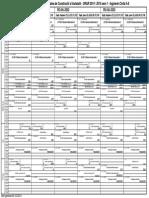 ORAR 2014 - 2015 Sem I Inginerie Civila IIA, IIB (1)