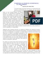 (14) ¨A LOUCURA DOS NORMAIS, (LA LOCURA DE LOS NORMALES),¨ DE JORGE MENEZES