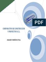 Analisis y Diseño de Pila