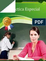 Didáctica Especial