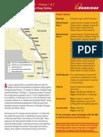 Enbridge Line 61 Pipeline Upgrade Summary