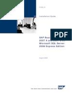 Guia de Instalacion SQL 2008