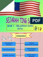 T1BAB1-SEJARAH DAN KITA